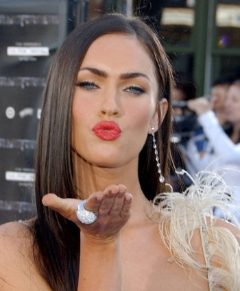 Megan Fox's role